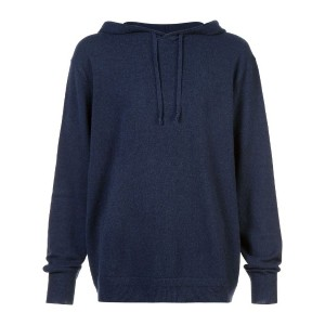 Polo Ralph Lauren - hooded sweatshirt - men - カシミア - L