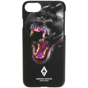 Marcelo Burlon County Of Milan - Teukenk iPhone 7 カバー - men - プラスチック - ワンサイズ