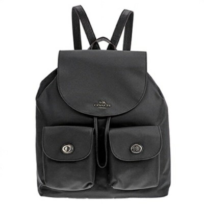 COACH OUTLET コーチ アウトレット バックパック F58814 QB/BK