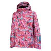 オンヨネ(ONYONE) PRINT OUTER JACKET ONJ90P40 973P スキーウエア ジャケット (Men's、Lady's)