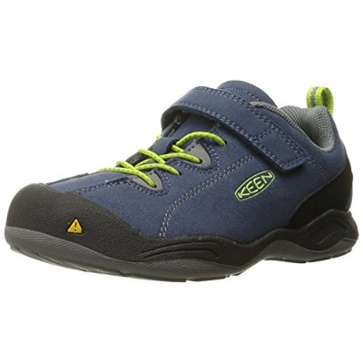 [キーン] KEEN キッズ スニーカー Jasper Midnight Navy/Macaw 16cm(US 9) | 1015211