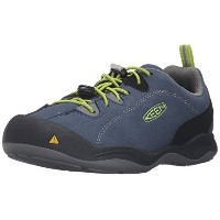 [キーン] KEEN キッズ スニーカー Jasper Midnight Navy/Macaw 23.5cm(US 5) | 1015207