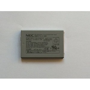 NEC 日本電気 コードレス電話機バッテリー PS BATTERY-A CBG-010848-001 純正品