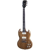 Gibson ギブソン エレキギター SG Naked 2016 Limited Walnut Satin