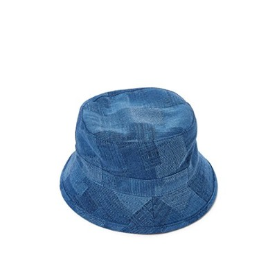 (ユーマストクリエイト) You must create YMC Serpico Bucket Hat (indigo)