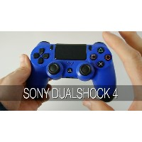 Sony Dual Shock4 Wireless Controller for PlayStation4 (PS4)