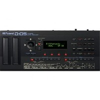 ROLAND Boutique D-05 Linear Synthesizer シンセサイザー