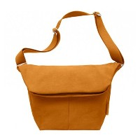 Cote&Ciel(コートエシェル) Laptop Messenger for 15inch (Canvas) MUSTARD
