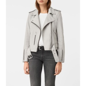 BALFERN BIKER (Light Grey)