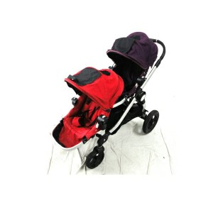 【中古】 baby jogger city select second seat ベビーカー M2530727