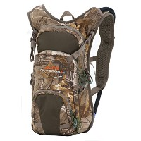 ALPS OutdoorZ 9411100 Willow Creek Pack (Realtree Xtra HD) by ALPS OutdoorZ