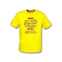 Elvis Costello Squeeze Tシャツ