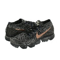 NIKE AIR VAPORMAX FLYKNIT 【EXPLORER】 ナイキ ヴェイパー マックス フライニット BLACK/METALLIC RED/BRONZE
