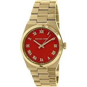 マイケルコース Michael Kors レディース 腕時計 時計 MICHAEL KORS RUNWAY Women's watches MK5936