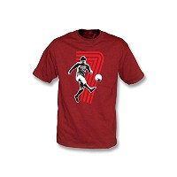 George Best Tシャツ