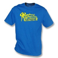 Naturally Gifted Athlete Tシャツ
