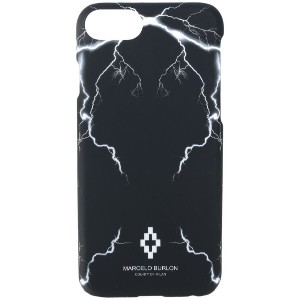 Marcelo Burlon County Of Milan - iPhone 7 カバー - men - plastic - ワンサイズ