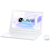 PC-NS230JAW NEC 15.6型 ノートパソコン LAVIE Note Standard NS230/JAWエクストラホワイト (Office Home&Business Premium...