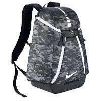 Nike Hoops Elite Max Air Graphic Backpack メンズ Anthracite/Black/White ナイキ バックパック リュックサック