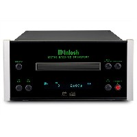 McIntosh - MCT80(SACD/CDトランスポート)