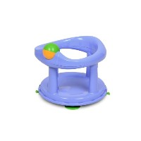 Safety 1st Swivel Bath Seat (Pastel Blue)