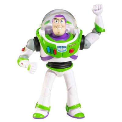 Toy Story Operation: Escape Figure - Buzz Lightyear