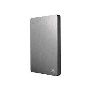 4TB Backup Plus Portable Dr Sl