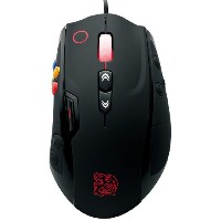 Ttesports Volos/ MMO Gaming Mouse
