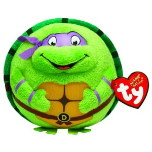 TMNT Ball - Donatello, Ø12cm FIX6