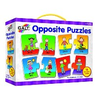Galt Toys Opposite Puzzles