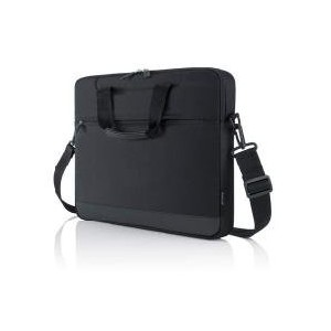 "Belkin Business Bag for Laptops up to 15.6"" in Black"