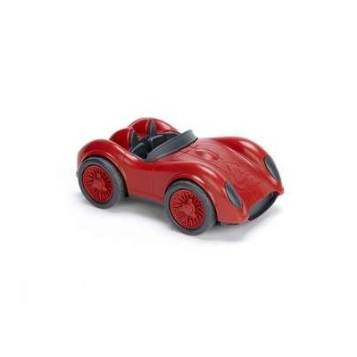 Green Toys - Assorted Race car (color may vary) by Green Toys