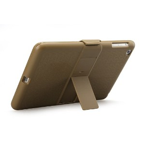 ipad mini ケース ipad mini カバー ROCK 正規品Texture Series Dual-color case 全4色 TABLET PC用ケース ON/OFFスリープ機能付き...