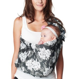 Hotslings Adjustable Pouch Baby Sling ポーチ スリング (リフレクション)
