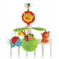 Fisher-Price Grow with Me Mobile by Fisher-Price
