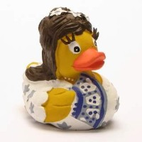 Rubber Duck Sissi - ???????
