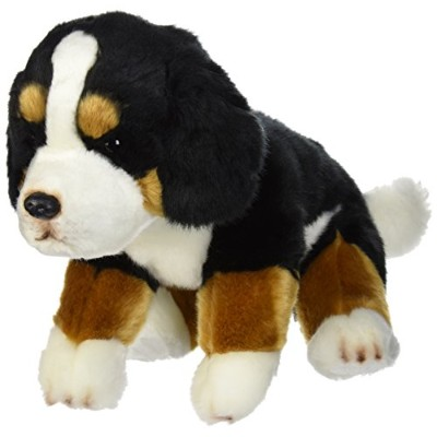 Nat and Jules Bernese Mountain Dog Plush Toy, Large by Nat and Jules