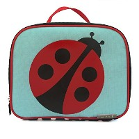 Little JJ Cole Lunch Pack Lady Bug by JJ Cole