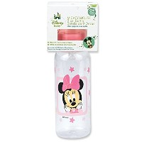 Minnie Mouse Deluxe Baby Bottle by Disney