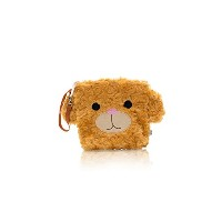 nikiani(ニキアニ) My First Buddy Snack Bag (スナックバッグ) oso