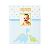 Tiny Ideas Dinosaur Babybook, Dinosaur by Tiny Ideas