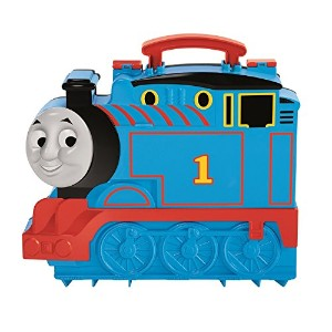 Fisher-Price Thomas The Train Take-n-Play On-the-Go Playbox [並行輸入品]