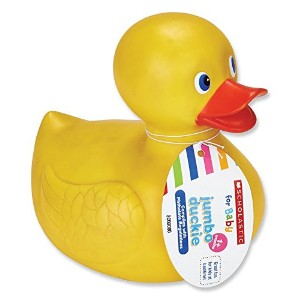 Scholastic Toy, Jumbo Duck by Scholastic