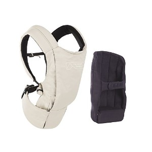 Mountain Buggy Juno Carrier Bundle, Sand by Mountain Buggy
