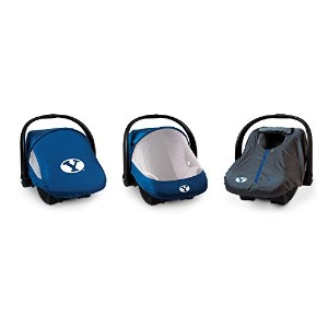 Cozy Cover - Little Scholars, Byu Sun, Bug Cover & Lightweight Cozy Cover, Combo Pack by Cozy Cover...