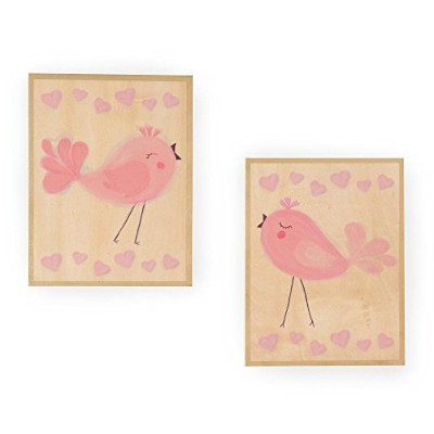 Lambs & Ivy Love Song Wall Decor by Lambs & Ivy