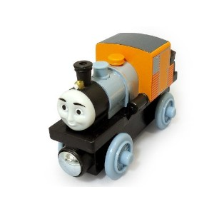 Fisher-Price Thomas the Train Wooden Railway Bash [並行輸入品]