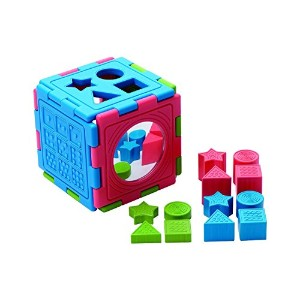 Weplay Learning Cube [並行輸入品]
