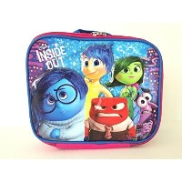 Disney Pixar Inside Out Colorful Lunch Bag-8427 by insid out