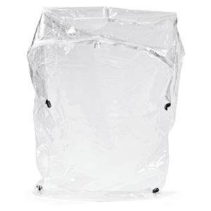 Peg Perego Rain Cover Pliko Mini Twin Hood by Peg Perego